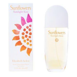 Parfum Femme Sunflowers Sunlight Kiss Elizabeth Arden EDT (100 ml)
