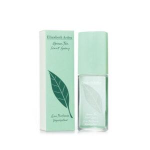 Parfum Femme Green Tea Scent Elizabeth Arden EDP (50 ml)