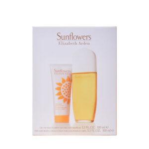 Set de Parfum Femme Sunflowers Elizabeth Arden (2 pcs)