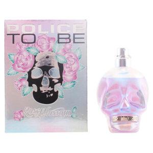 Parfum Femme To Be Rose Blossom Police EDT