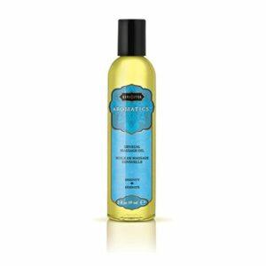 Huile de massage aromatique sérénité 59 Ml Kama Sutra 2773