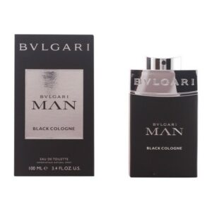Parfum Homme Man Black Bvlgari EDT (100 ml)