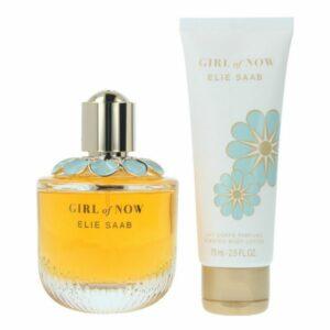 Set de Parfum Femme Girl Of Now Elie Saab EDP (2 pcs)