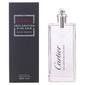 Parfum Homme Declaration D'un Soir Cartier EDT