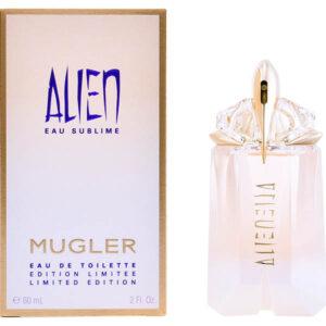 Parfum Femme Alien Eau Sublime Thierry Mugler EDT