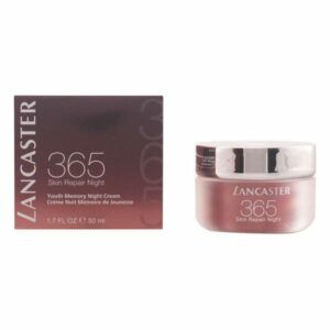 Crème de nuit 365 Skin Repair Lancaster
