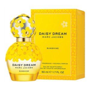 Parfum Femme Daisy Dream Sunshine Marc Jacobs (50 ml)