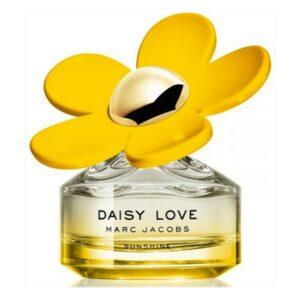 Parfum Femme Daisy Love Sunshine Marc Jacobs EDT (50 ml)