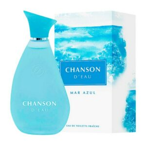 Parfum Femme Mar Azul Chanson D'Eau (200 ml)