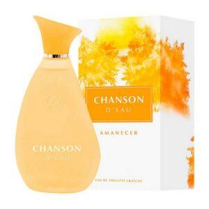 Parfum Femme Amanecer Chanson D'Eau (200 ml)