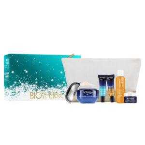 Set de Cosmétiques Femme Blue Therapy Biotherm (5 pcs)