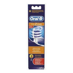 Tête de rechange Trizone Oral-B (2 uds)