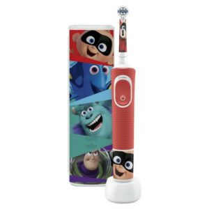 Brosse à dents électrique Oral-B Pack Pixar Coffret