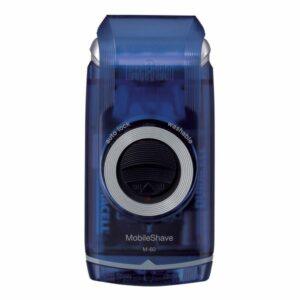Rasoir électrique Braun M 60B MobileShave PocketGo