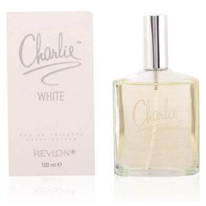 Parfum Femme Charlie White Revlon EDT