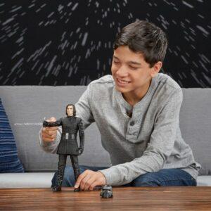 Poupée Star Wars - Kylo Interactive Hasbro