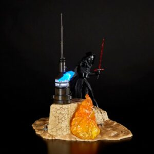 Star Wars E7 Figura Kylo Ren Hasbro (Espagnol)