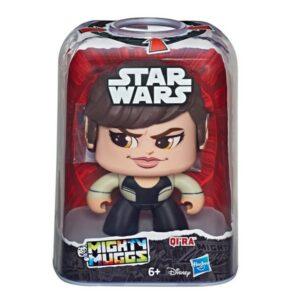 Mighty Muggs Star Wars - Athena Hasbro