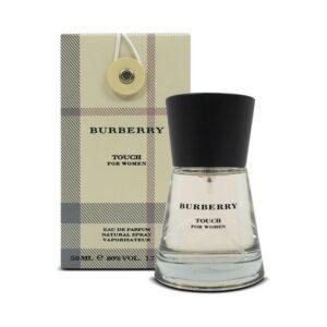 Parfum Femme Touch Burberry EDP (50 ml)