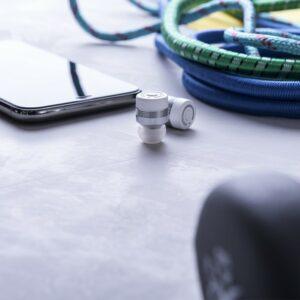 Bouteille Thermique avec Écouteurs Bluetooth (580 ml) 146004