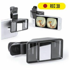 Objectif 3D pour Caméra de Smartphone 145633