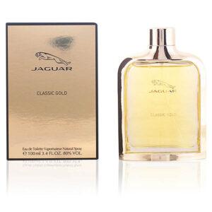 Parfum Homme Jaguar Gold Jaguar EDT