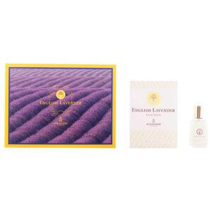Set de Parfum Femme English Lavender Atkinsons (2 pcs)