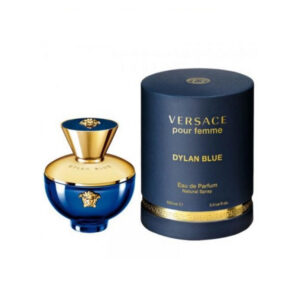 Parfum Femme Dylan Blue Femme Versace (EDP)