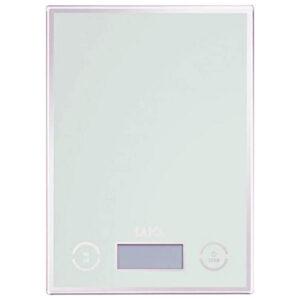 balance de cuisine numérique LAICA KS1050 LCD Blanc
