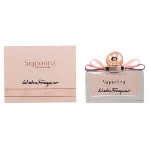 Parfum Femme Signorina Salvatore Ferragamo EDP