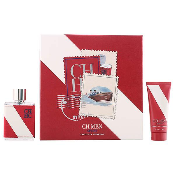 Set de Parfum Homme Ch Sport Carolina Herrera (2 pcs)