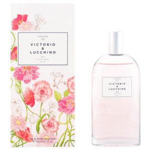 Parfum Femme V&l Agua Nº 2 Victorio & Lucchino EDT