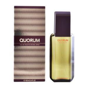 Parfum Homme Quorum Quorum EDT (100 ml)