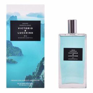 Parfum Homme Aguas Nº 4 Victorio & Lucchino EDT (150 ml)