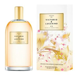 Parfum Femme Aguas Nº 10 Victorio & Lucchino EDT (150 ml)