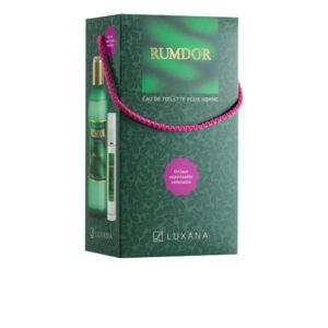 Set de Parfum Homme Rumdor Luxana (2 pcs)