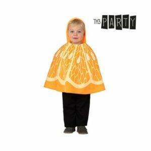 Déguisement pour Bébés Th3 Party 1066 Orange