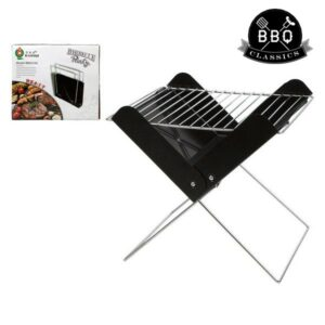 Barbecue Portable BBQ Classics 33085 (30 x 26 x 30 cm) Noir