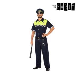 Déguisement pour Adultes Police (3 Pcs)