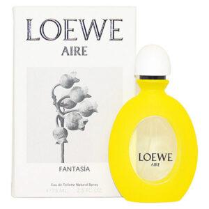 Parfum Femme Aire Fantasía Loewe