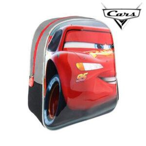 Cartable 3D Cars 8102