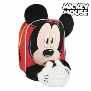Sac à dos enfant Mickey Mouse 4607