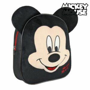Sac à dos enfant Mickey Mouse 94476 Noir