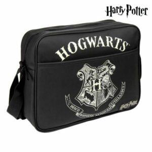 Sac à Bandoulière Harry Potter Noir