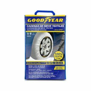Chaînes à neige pour voitures Goodyear ULTRA GRIP (L)