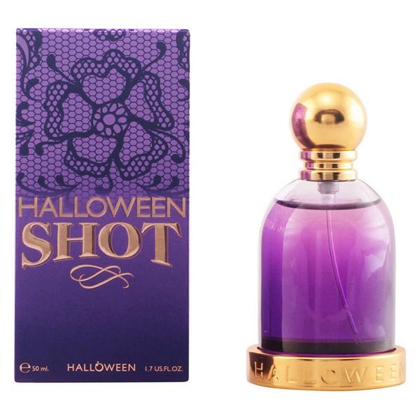 Parfum Femme Halloween Shot Jesus Del Pozo EDT