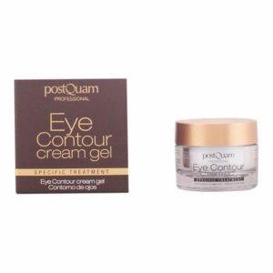 Crème régénératrice anti-âge Eye Contour Postquam