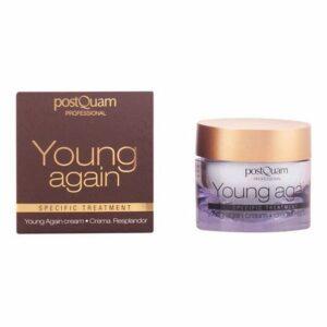 Crème hydratante Young Again Postquam