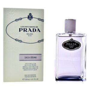 Parfum Unisexe Infusion Iris Cèdre Prada EDP (200 ml)
