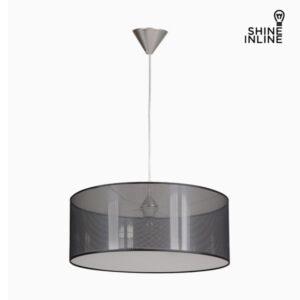 Suspension Coton et polyester Noir by Shine Inline